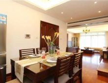 hanghai Apartment to Rent for expats in Hongqiao gubei