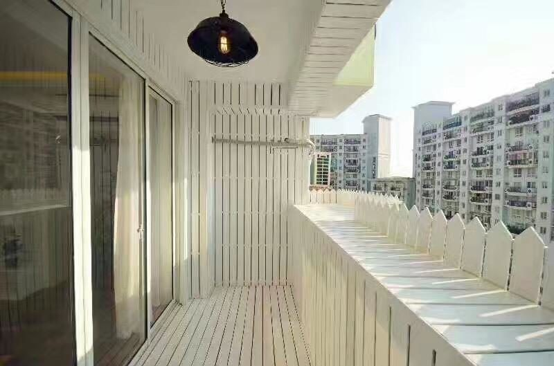 Shanghai apartment for rent to expats in Former French Concession