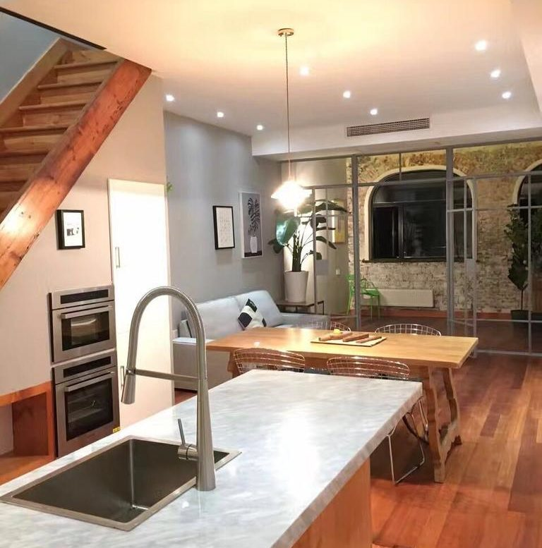 apartment rent in French Concession for expats