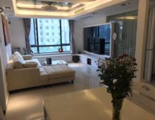 shanghai flat to rent in Hongqiao Garden