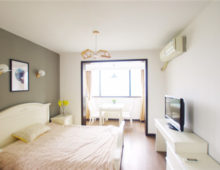 rent appartment shanghai Huaihai Mansion Xintiandi