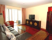 3br flat to rent in Shanghai near Shanghai Stadium for expats