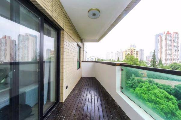 apartment rent in Shanghai French Concession