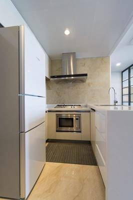 Serviced Apartment for rent  Shanghai Jing'an Top of city apartment rent