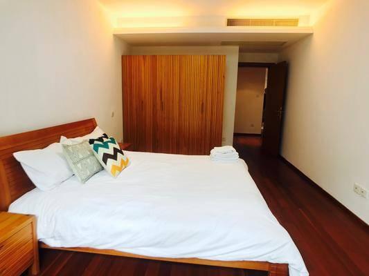 Apartment for rent in Shanghai Hongqiao Gubei  Golden Bella Vie