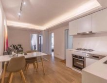 French Concession apartment rent in old house