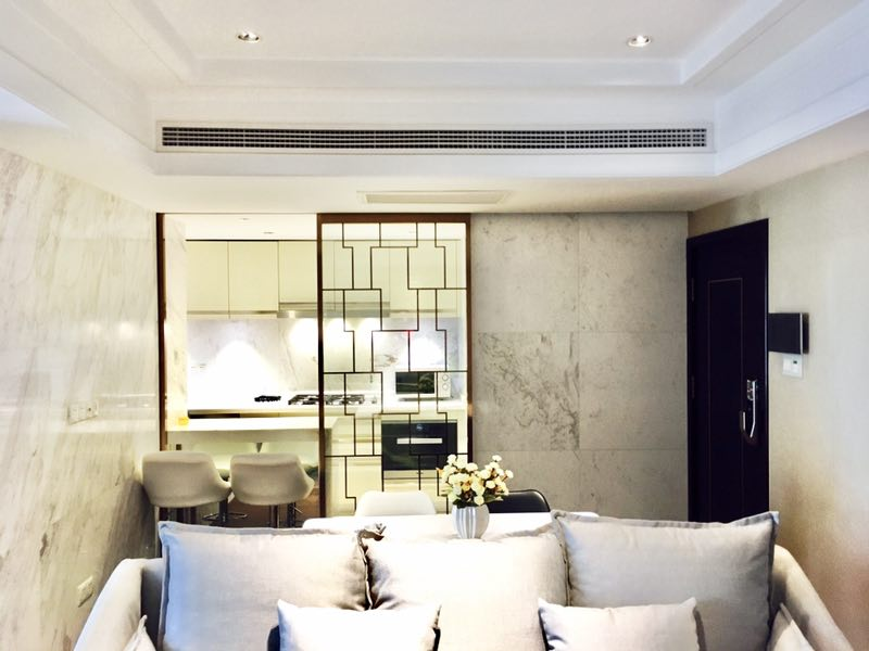 Apartments for rent-Jing An Acme serviced apartments with floor heating