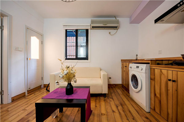 Shanghai lane house rent in French Concession
