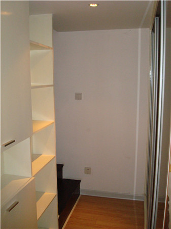 shanghai short term apartment rental-french concession flat
