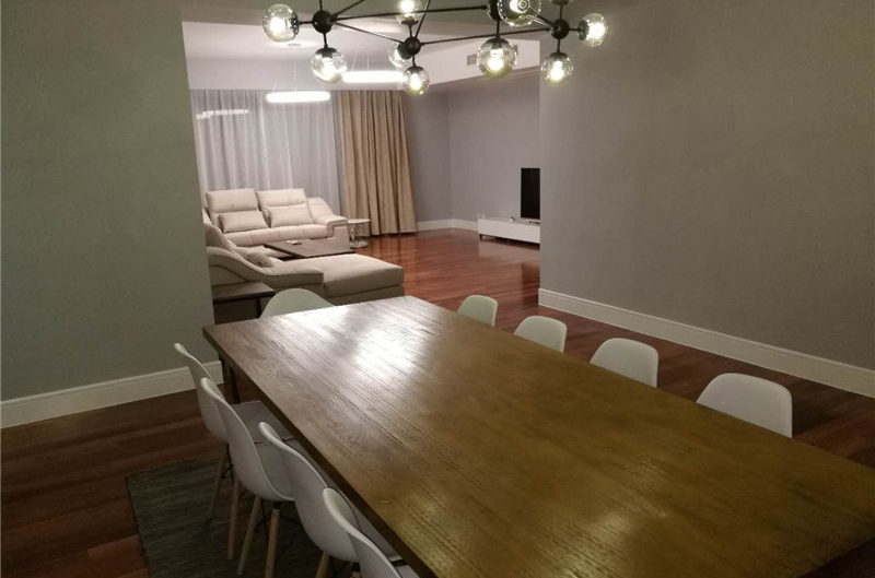 Rent apartment in Shanghai French Concession Chevalier flat