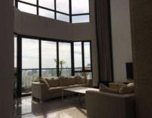 Shanghai French Concession Luxury Apartment For Rent In Belgravia