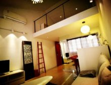 Shanghai Xintiandi Whole lane house to rent for short &long term