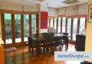 Villa for rent in Shanghai Hongqiao Si Fang Xijiao Garden