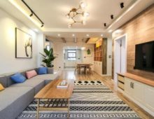 Rental Shanghai Hongqiao road station Apartment