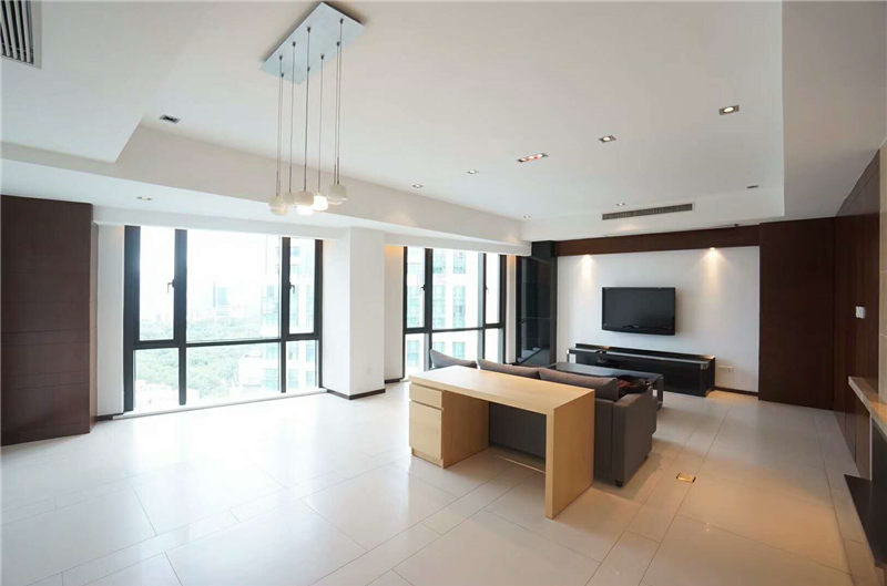 rent East Asia Apartment french concession for expats housing