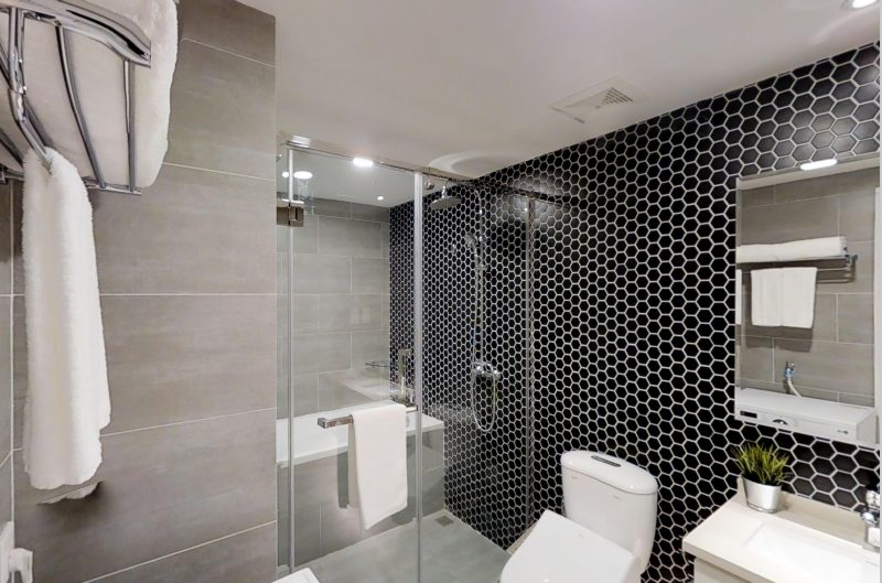 Service apartment rental in shanghai Ten66 Serviced Residence