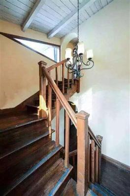 French Concession old house for rent Jing an Shanghai lane house