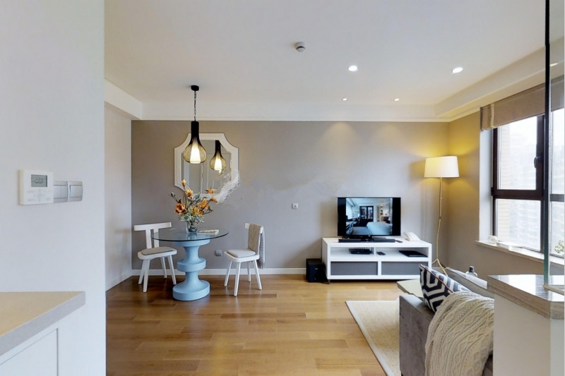 Shanghai Parkside Serviced Apartments by Lanson Place