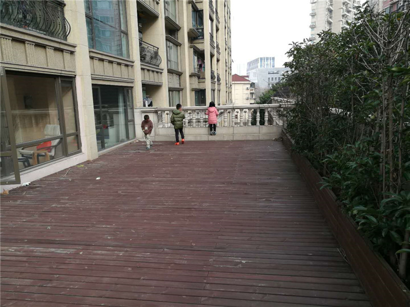 rent apartment shanghai in the palace of French Concession