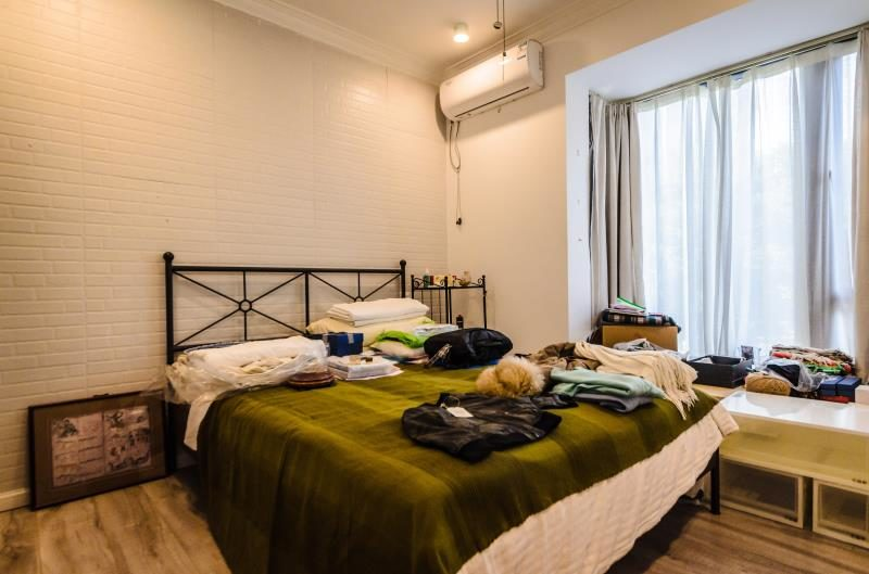Rent Apartment Shanghai the Summit of French Concession for expats housing