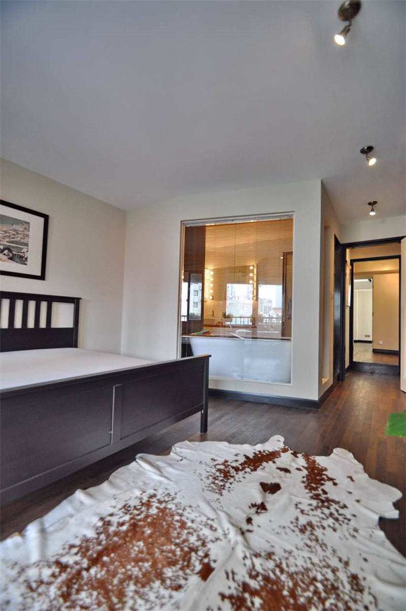Apartment For Rent In Hanoi Cheap 1 Bedroom Apartment: 3BR Shanghai Apartment For Rent Near Jing'an Temple For