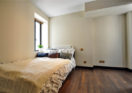 Shanghai Apartment for rent near Jing'an Temple for expats housing