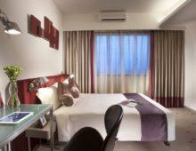 Citadines Biyun Pudong Shanghai serviced apartment for rent