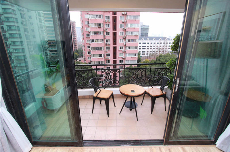rent apartment shanghai french Concession for expats housing