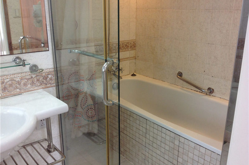 Shanghai flat for rent in Joffre garden of French Concession