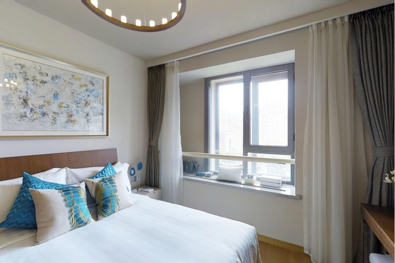 Green Court Serviced Apartment Shanghai