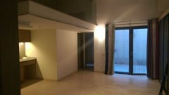 apartment to rent in La Cite of French Concession Shanghai for expats housing