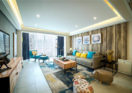 rent apartment in French Concession near Shanghai Library for expats housing