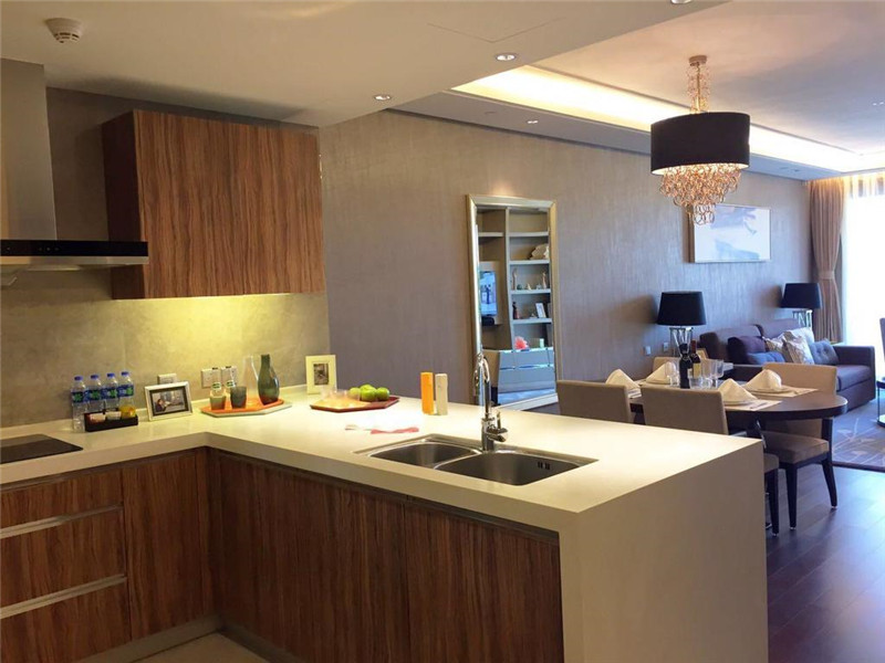 Ascott Hengshan Service Apartment for rent French Concession Shanghai (1)