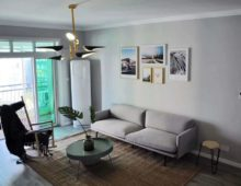 Gubei apartment to rent in Shanghai Hongqiao for expats house