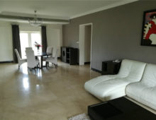 Justin Court French Concession Shanghai Serviced Apartment To Rent