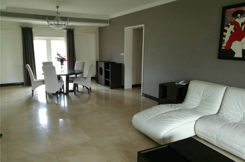 JUSTIN COURT French Concession Shanghai Serviced Apartment To Rent ...