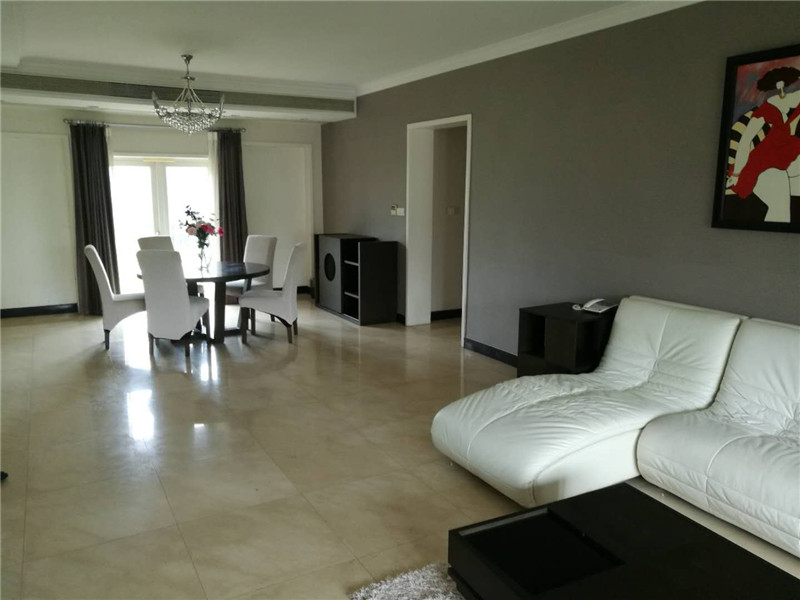 JUSTIN COURT French Concession Shanghai-Serviced Apartment to rent