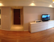 Rent an partment in Rainbow City hong kou for expat house