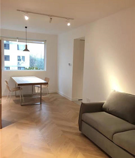 Shanghai Jing An Apartment To Rent In French Concession ...
