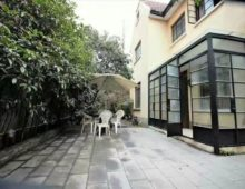 old lane house to rent for expats house or office in Shanghai French Concession