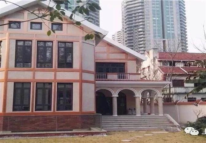 rent  office shanghai French Concession for office and club