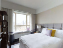 Rent Serviced apartment Xintiandi Shanghai Lanson Place