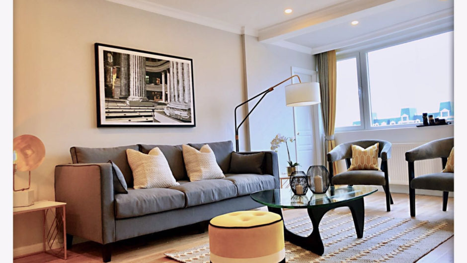 Changning apartment rent near Jiaotong university of French Concession