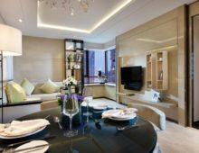 The One Kempinski Serviced Apartment Rental jing'an shanghai