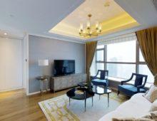St Regis Shanghai Jing an Serviced apartment rent for expats