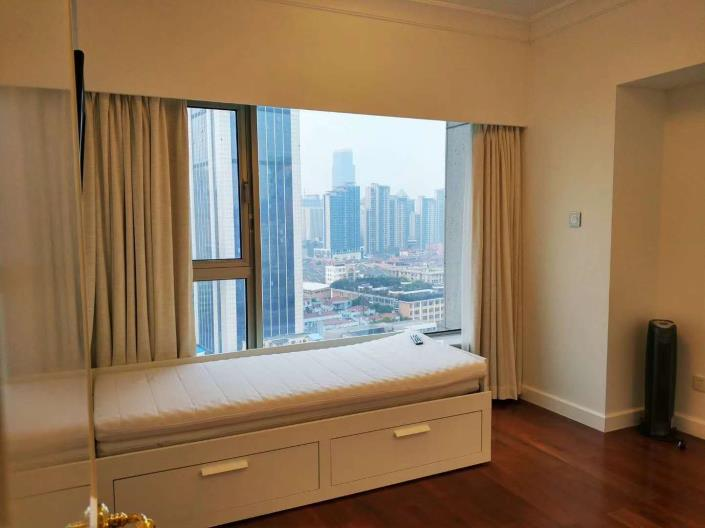 Rent city apartment French Concession Shanghai