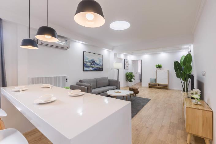 Rent apartment French Concession Shanghai for expats