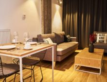 Rent Serviced apartment in Hongqiao Shanghai