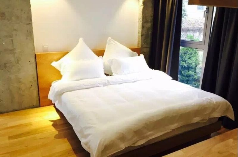 Rent Serviced apartment in Hongqiao Shanghai