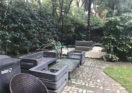Rent Shanghai old House with Garden in Former French Concession